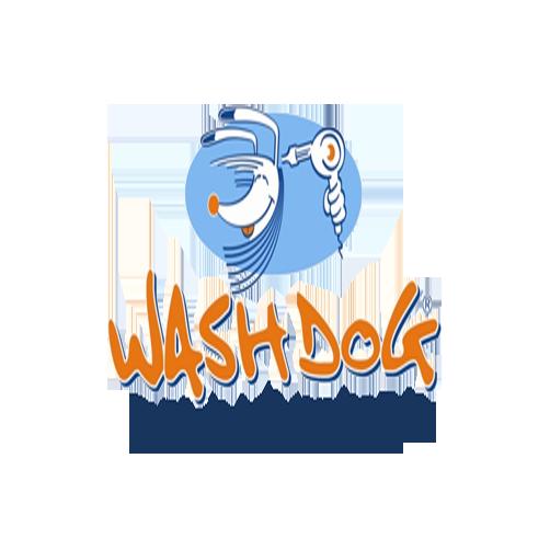 Wash Dog Tuscolano